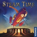 Steam Time (English Edition)