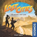 Lost Cities - The Card Game (English Edition)