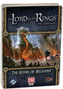 The Lord of the Rings: The Card Game - The Ruins of Belegost (Standalone Scenarios #6)