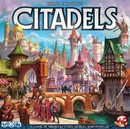 Citadels Deluxe - 2016 Edition