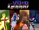 Sentinels of the Multiverse: Void Guard (PREORDER - ETA, 15th NOV)