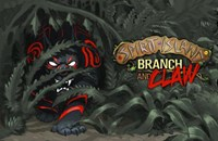 Spirit Island: Branch & Claw Expansion (PREORDER - ETA, 25th JULY)