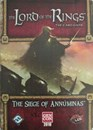 The Lord of the Rings: The Card Game - The Siege of Annuminas (Standalone Scenarios #8)