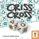 Criss Cross (PREORDER - ETA, JUN 2018)
