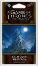 A Game of Thrones: The Card Game (Second Edition) - Calm over Westeros (Westeros Cycle #5)