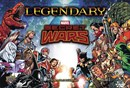 Legendary: A Marvel Deck Building Game - Secret Wars - Volume 2