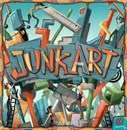 Junk Art (Wooden Version)