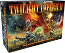 Twilight Imperium: Fourth Edition - with Deluxe Hardcover Rulebook
