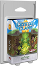 Crystal Clans: Leaf Clan (PREORDER - ETA JULY/AUG)