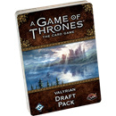 A Game of Thrones: The Card Game (Second Edition) - Valyrian Draft Pack