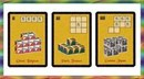 Cubist - 18 Card Expansion