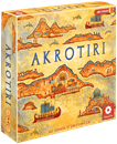 Akrotiri Revised Edition (RESTOCK PREORDER - ETA, 29th AUG)