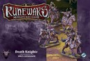 Runewars Miniatures Game: Death Knights - Unit Expansion