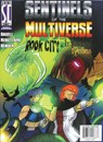 Sentinels of the Multiverse: Rook City & Infernal Relics Expansions