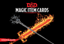 D&D Spellbook Cards Magic Item Deck