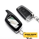 2-Way Remote Start Motorcycle Alarm