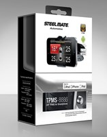 TPMS 8886: For iPhone & Android Phones