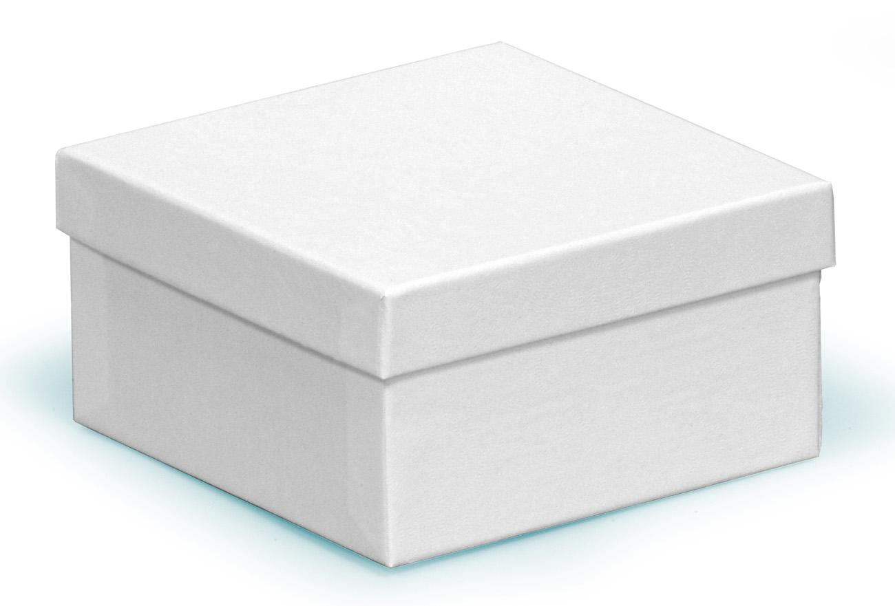 square deeper white swirl recycled box 89 x 89 x 51mm cf70 21