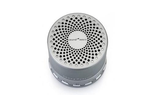 Sound Oasis Bluetooth Sleep Sound Therapy System Bst 100