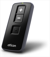 Oticon Remote Control 2.0/3.0