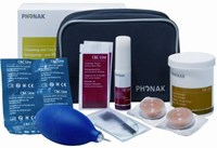 Phonak C & C Kit 1 - Hearing Aid Cleaning Kit (BTE)