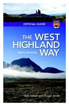 The Official West Highland Way Guide Book -10th edition