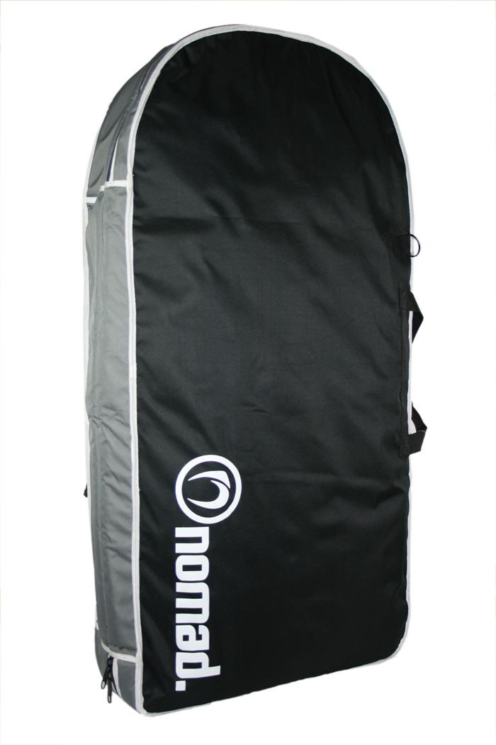 64d4b1f21a5e NOMAD GLOBAL PADDED 4 BOARD BODYBOARD BAG
