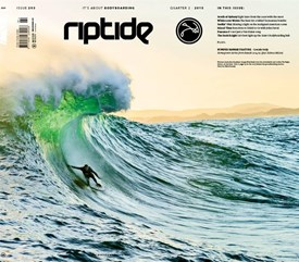 RIPTIDE ISSUE 203