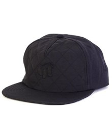 GRAND FLAVOUR Quilted Snapback Hat