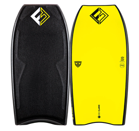 FUNKSHEN BODYBOARDS Joe Clarke Skintec Polypro Core - 2016/17 Model