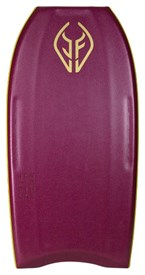 NMD BODYBOARDS Jase Finlay Parabolic Core Bodyboard - 2013/14 Model