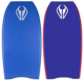 NMD BODYBOARDS Ben Player Kinetic Polypro Core - 2015 Model