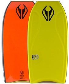 NMD BODYBOARDS 360 PE Core 2016/17 Model