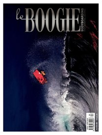 LE BOOGIE ISSUE 10