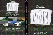 Traverse DVD  -  Filmed by Dan Nicholls, Lucas Vazquez, Michael Jennings & Matt Lackey.