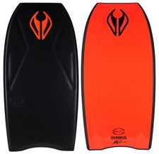 NMD BODYBOARDS Ben Player Pro Ride Polypro Core - 2015/16 Model