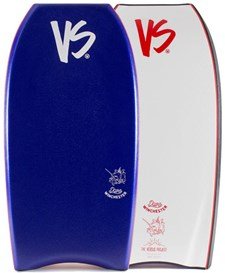 VS BODYBOARDS Dave Winchester Polypro Core/ Mesh Bodyboard - 2015/16 Model