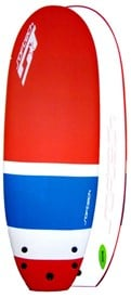 SOFTECH SOFT SURFBOARD Inner City Belter - 5'4
