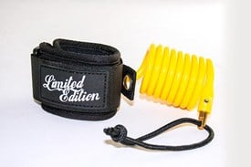 LIMITED EDITION Sylock Wrist Leash - Yellow