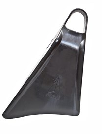 FREEDOM FINS - BLACK