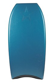 STEALTH Bodyboards Nick Gornall Polypro Core - 2014/15 Model