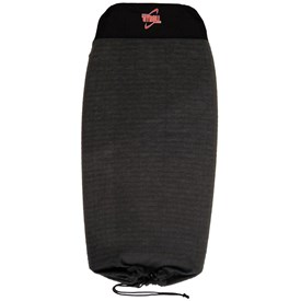 GYROLL Stretch Board Sock - Gunmetal Grey