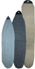 SOFTLITE SURFBOARD Stingray Stretch Towel Board Sock