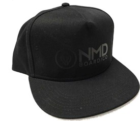 NMD Bodyboards Snap Back Hat