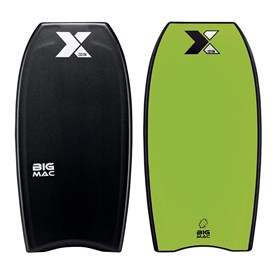 CUSTOM X Bodyboards BIG MAC Polypro Core - 2018/19 Model