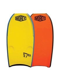 Morey Bodyboards Mach 7SS Polypro Core - 2016/17 Model