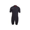 AGENT EIGHTEEN Wetsuits - Winston 202mm Springsuit - Black - Summer 2016 Range