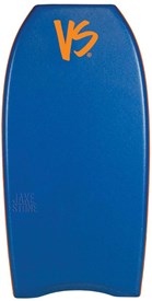 VS BODYBOARDS Jake Stone Parabolic (PFS) Core Bodyboard - 2013/14 Model