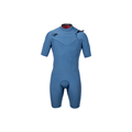 AGENT EIGHTEEN Wetsuits - NX 202mm Springsuit - Steel Blue - Summer 2016 Range