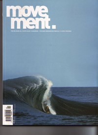 MOVEMENT ISSUE 7